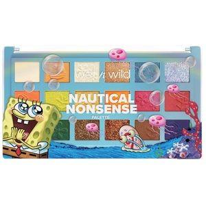 Nautical Nonsense Palette